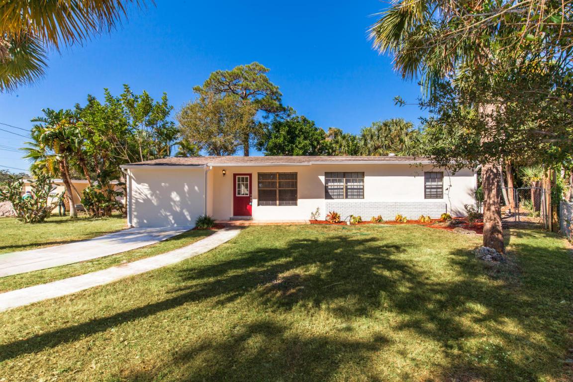Photo of 1306 Zephyr Avenue  Fort Pierce  FL