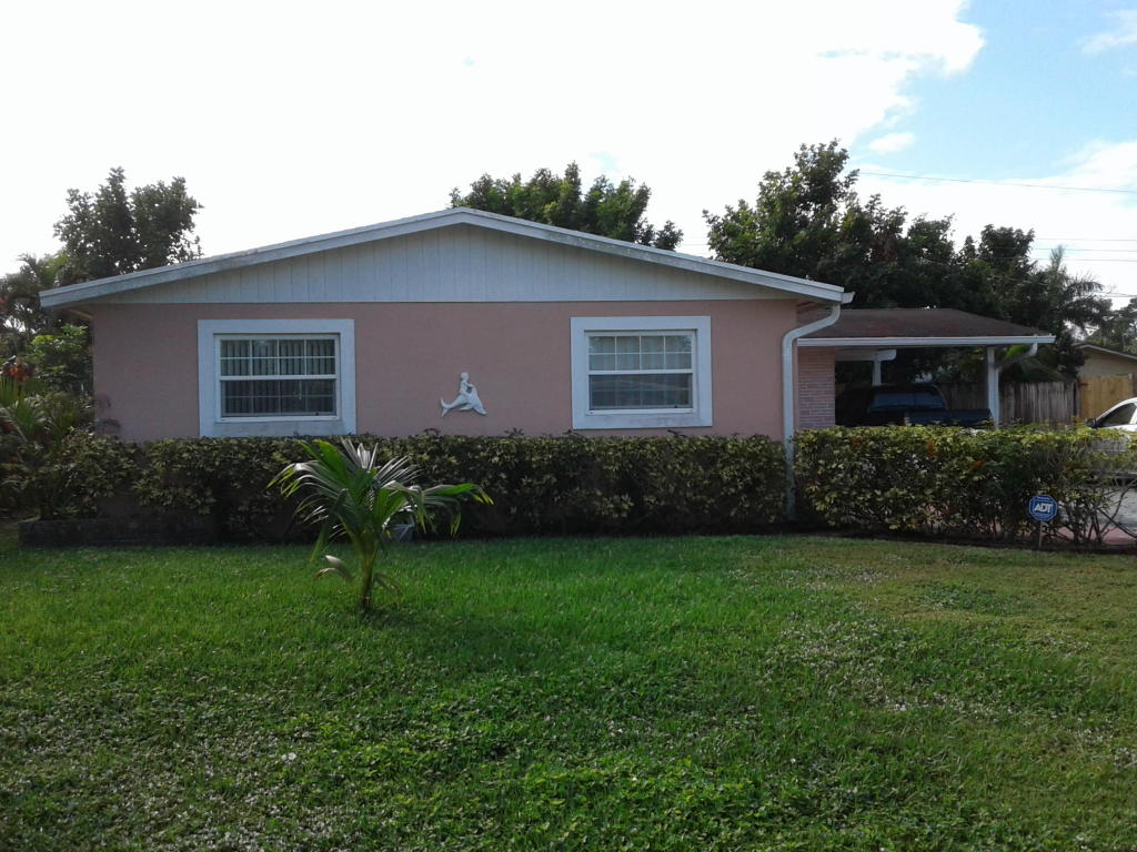 Photo of 5622 N Middlecoff Drive  West Palm Beach  FL