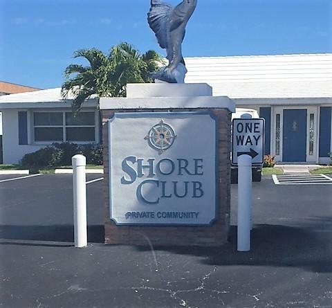 Photo of 111 Shore Court Unit 307  North Palm Beach  FL
