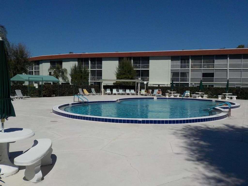 Photo of 3000 Springdale Boulevard Unit V110  Palm Springs  FL