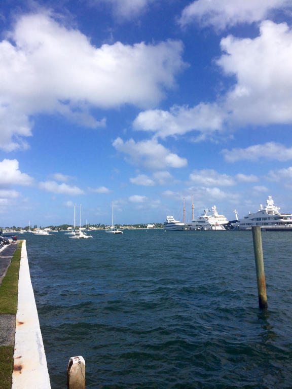 Photo of 4500 N Flagler Drive Unit C1  West Palm Beach  FL
