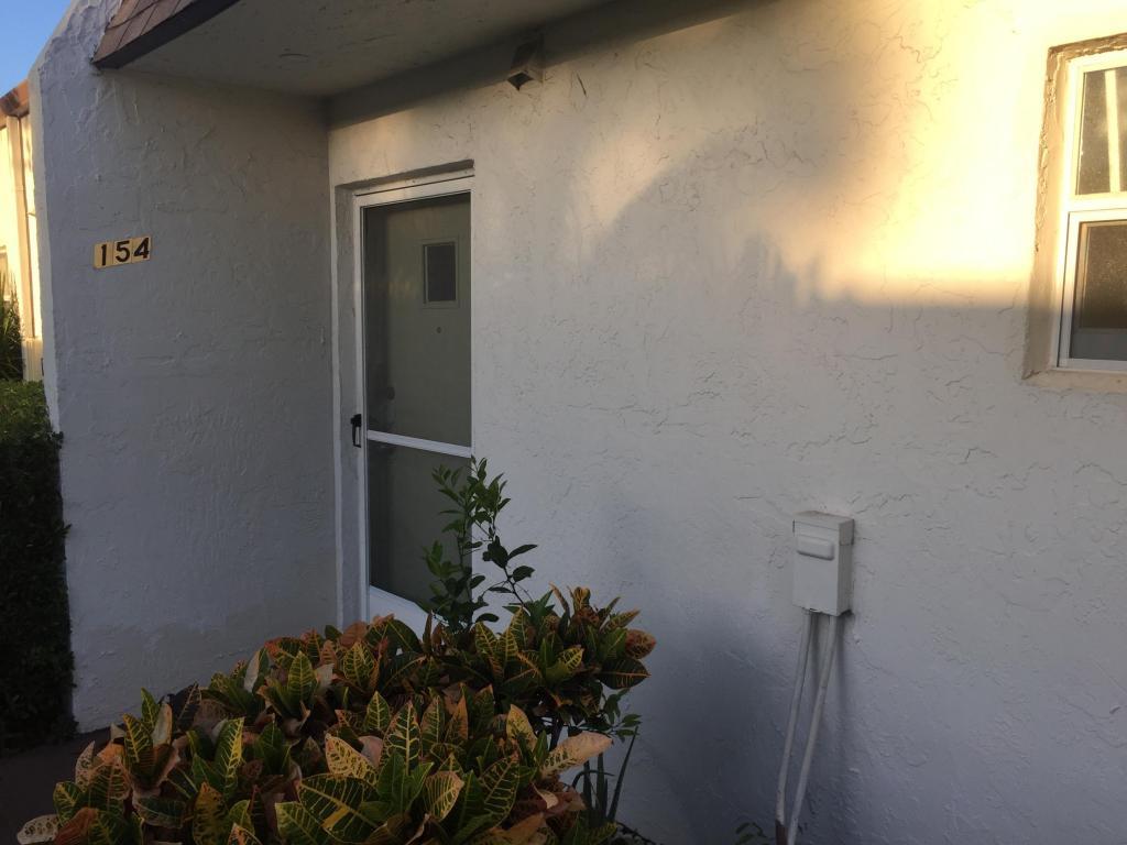 Photo of 400 Bonnie Boulevard Unit 154  Palm Springs  FL