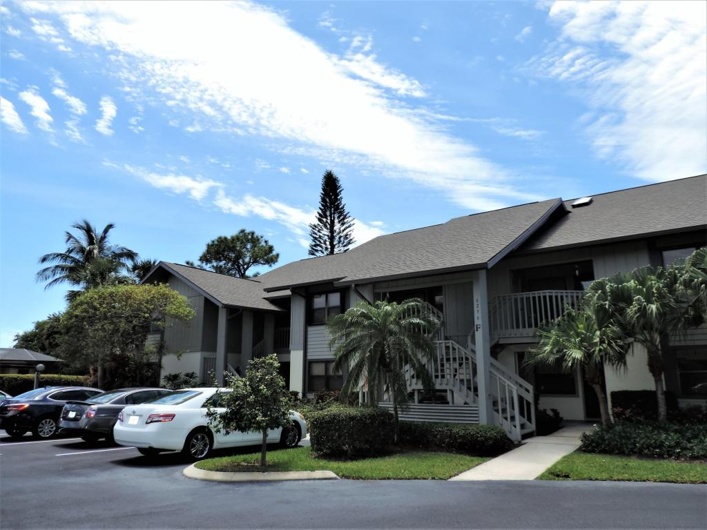 Photo of 6236 SE Charleston Place Unit 103  Hobe Sound  FL