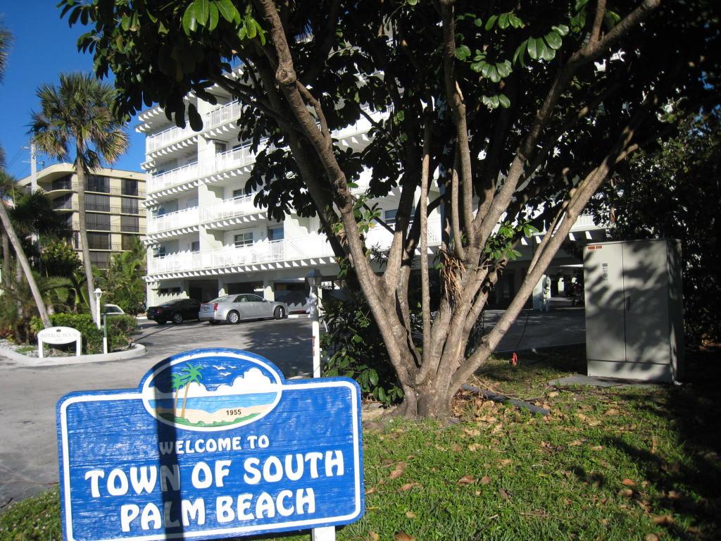 Photo of 4500 S Ocean Boulevard Unit 205  Palm Beach  FL