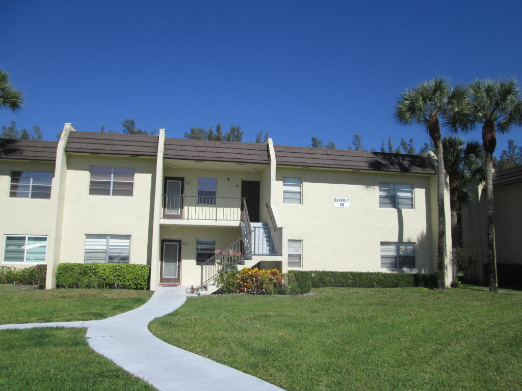 Photo of 110 Lake Meryl Drive Unit 115  West Palm Beach  FL