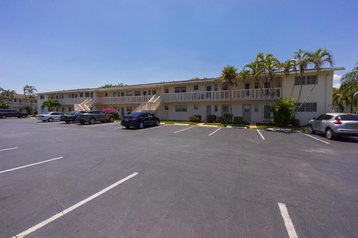 Photo of 2223 NE 1st Court Unit 204  Boynton Beach  FL