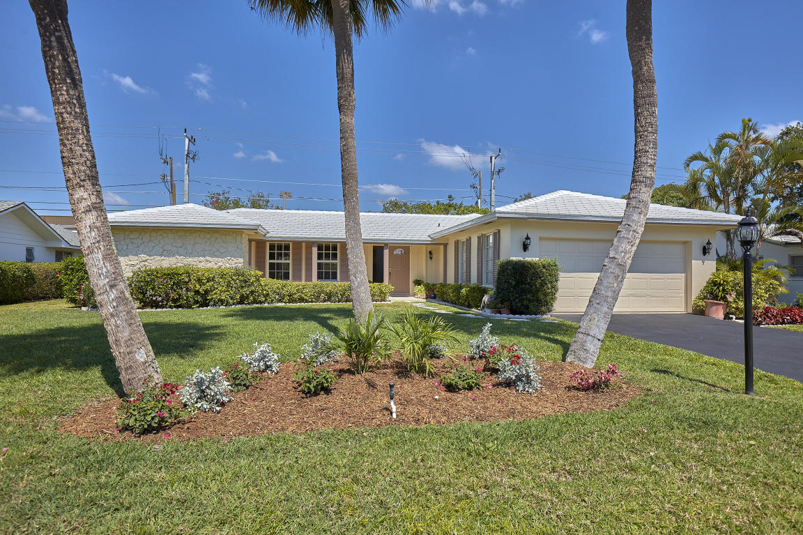 11583 Landing Place, North Palm Beach, Florida