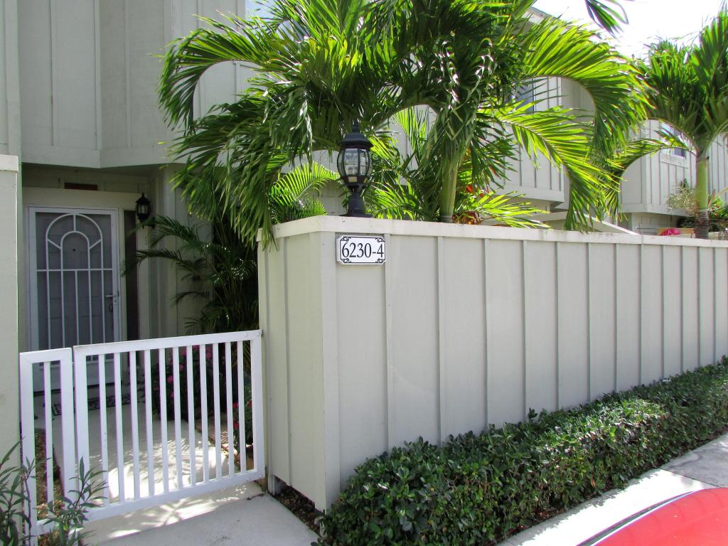 Photo of 6230 Riverwalk Lane Unit 4  Jupiter  FL