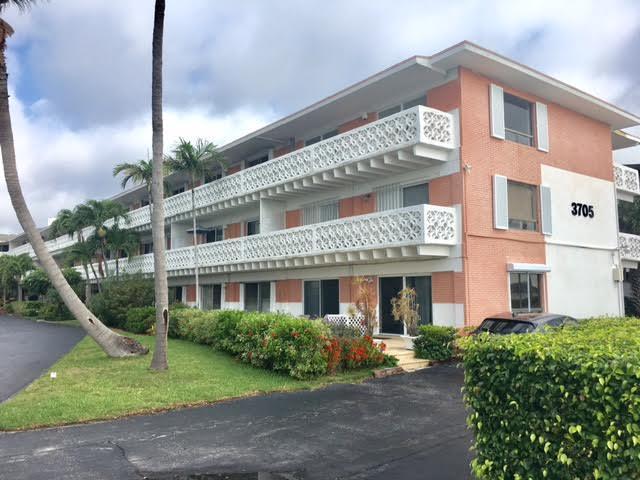 Photo of 3705 S Flagler Drive Unit 25  West Palm Beach  FL