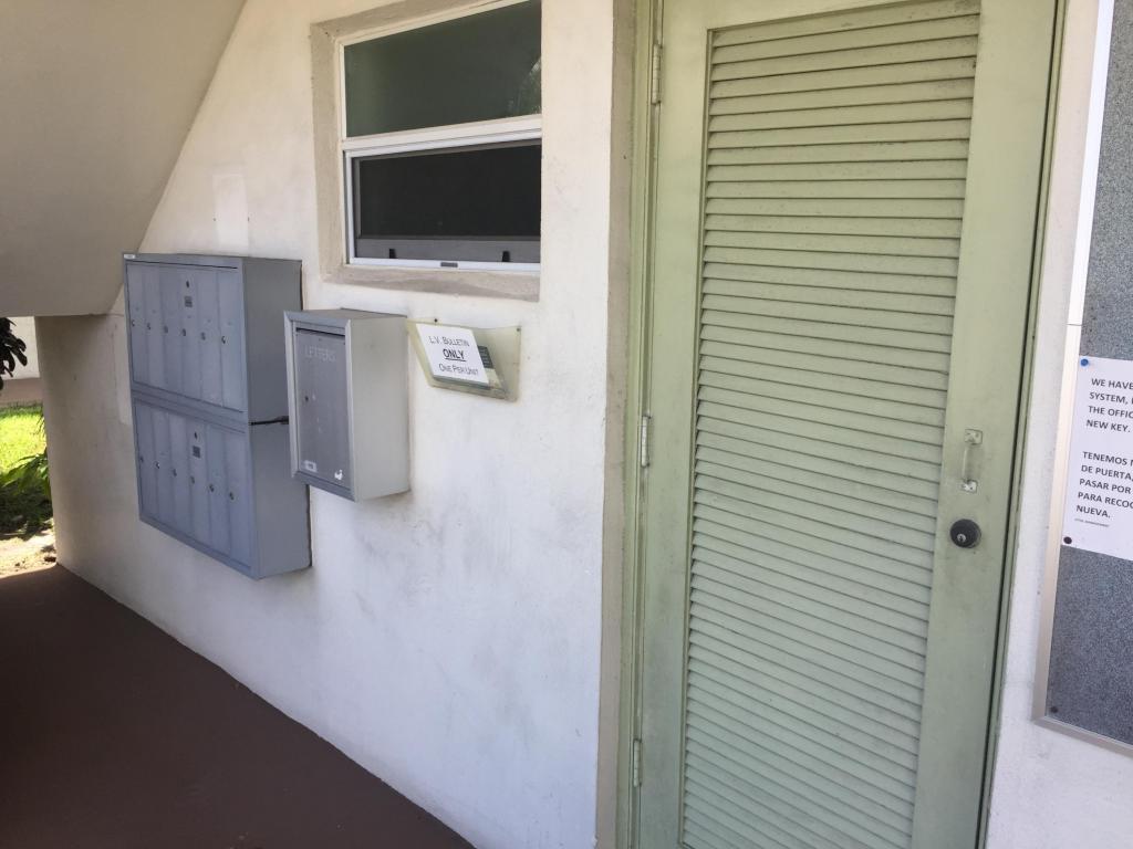 Photo of 100 Bonnie Boulevard Unit 113  Palm Springs  FL