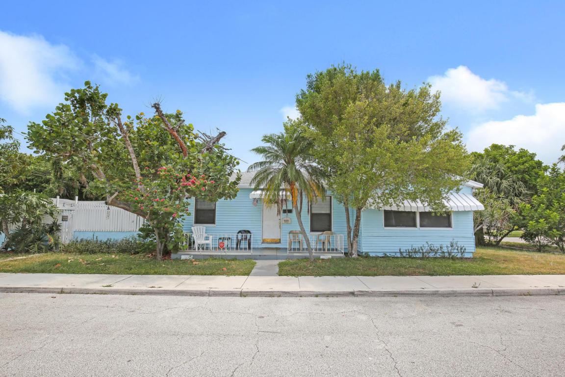 Photo of 6101 Webster Avenue  West Palm Beach  FL