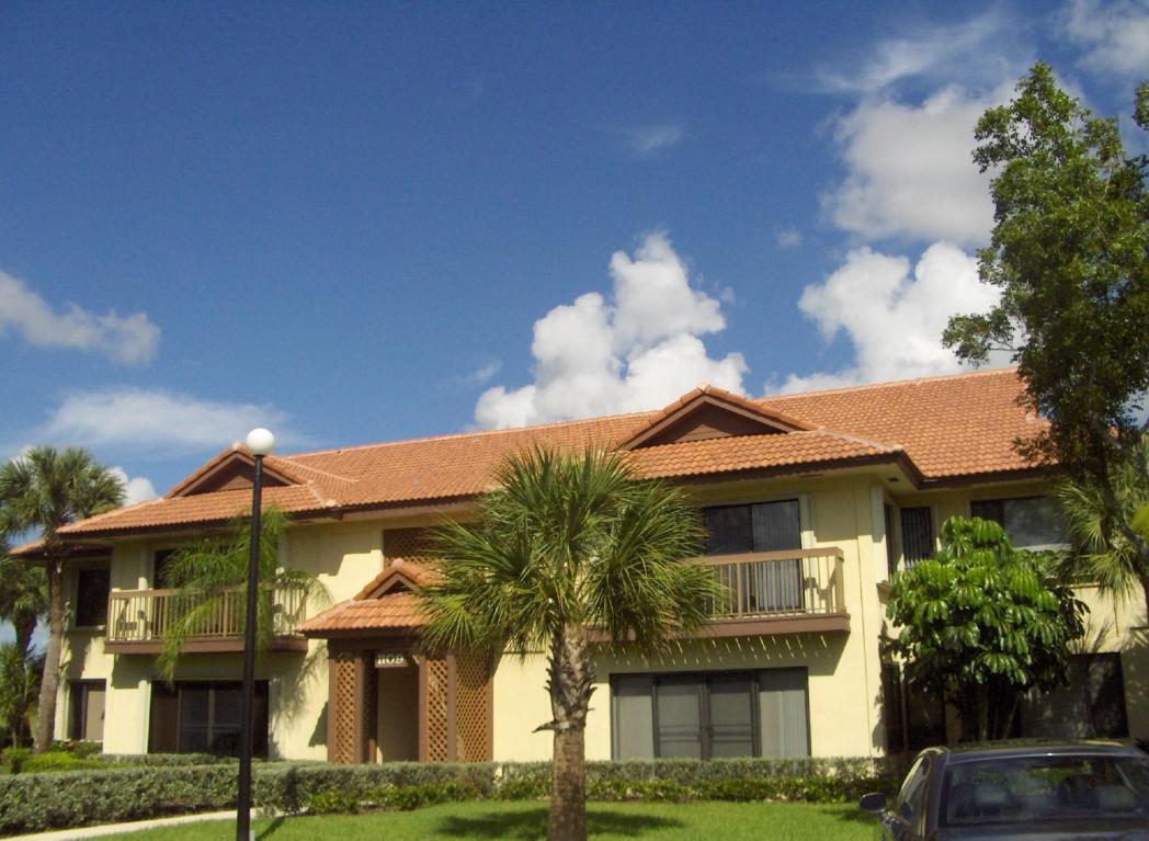 Photo of 1109 Duncan Circle Unit 202  Palm Beach Gardens  FL