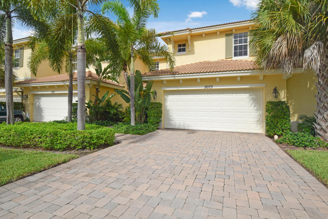 Townhome Homes For Sale In Palm Beach Gardens Real