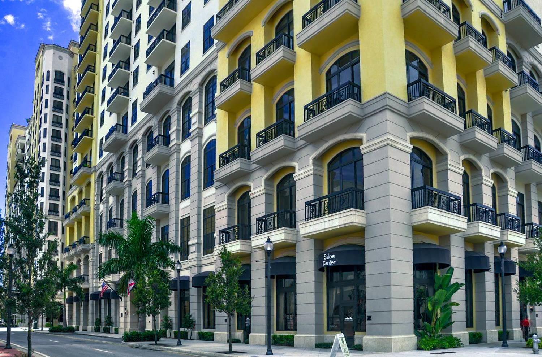 701 S Olive Avenue Unit 1021 West Palm Beach, FL 33401