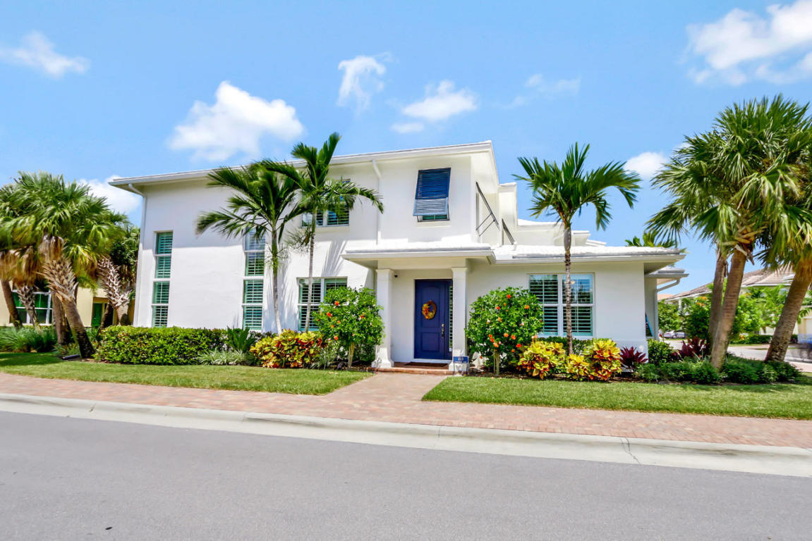 Florida Waterfront Property in West Palm Beach, Palm Beach, Tequesta ...