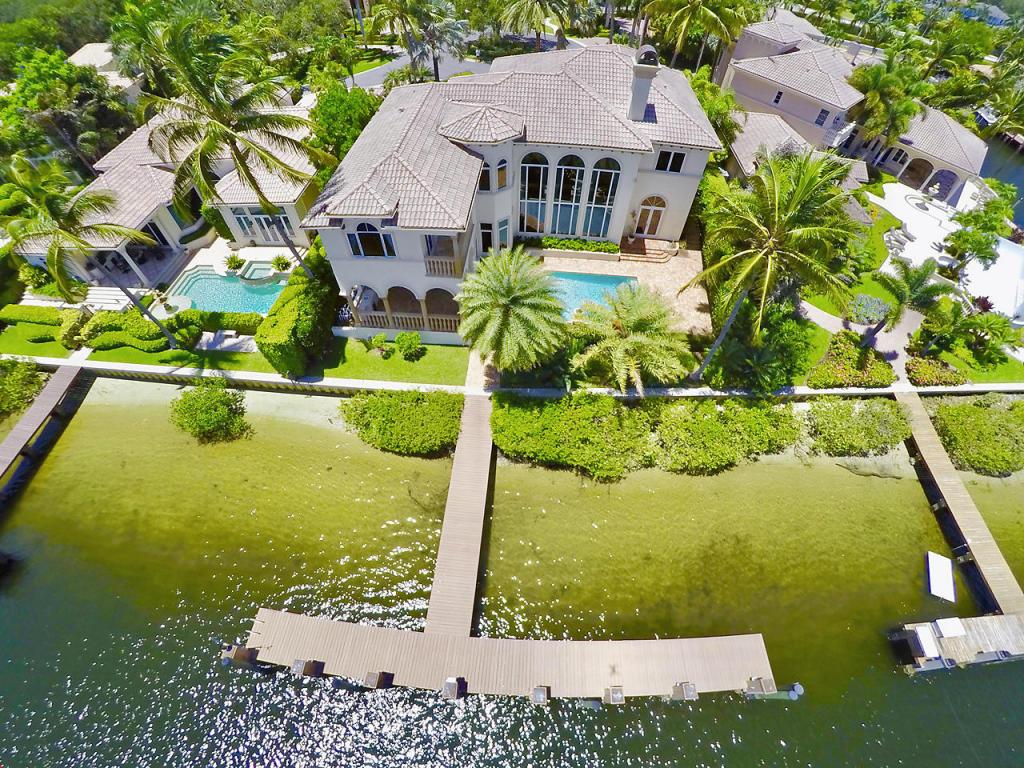 716 Harbour Isle Way, North Palm Beach, Florida