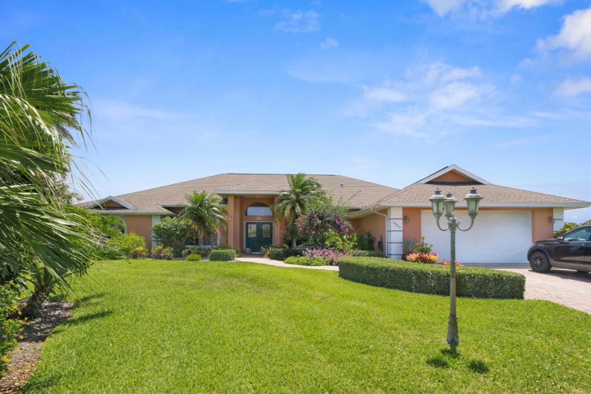 2069 NE Ginger Terrace, Jensen Beach in Martin County County, FL 34957 Home for Sale