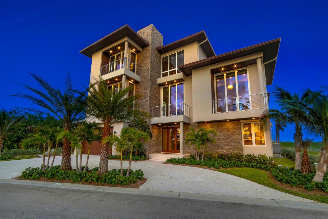 8104 S Ocean Drive, Jensen Beach, Florida