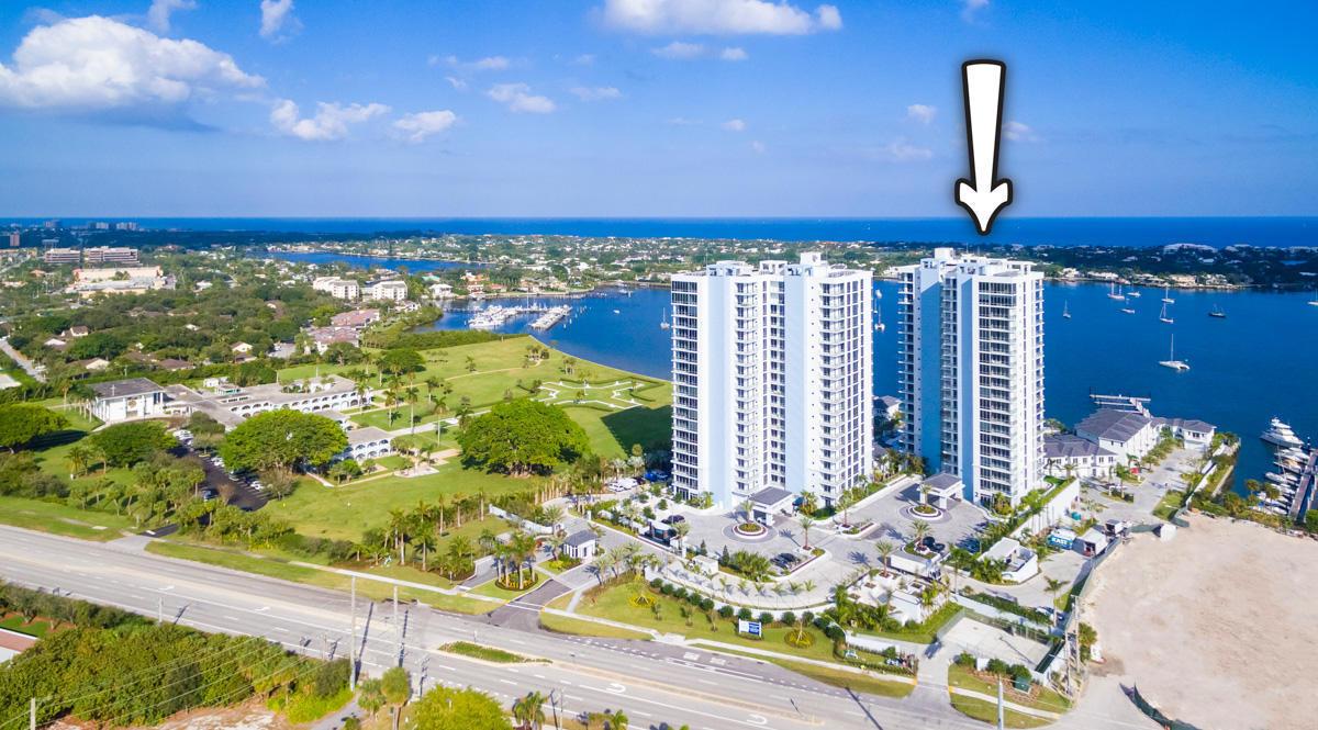 2 Water Club Way Unit 1403, North Palm Beach, Florida
