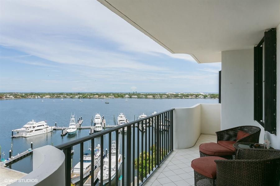 One of North Palm Beach 2 Bedroom Homes for Sale at 1200 Marine Way Unit 801