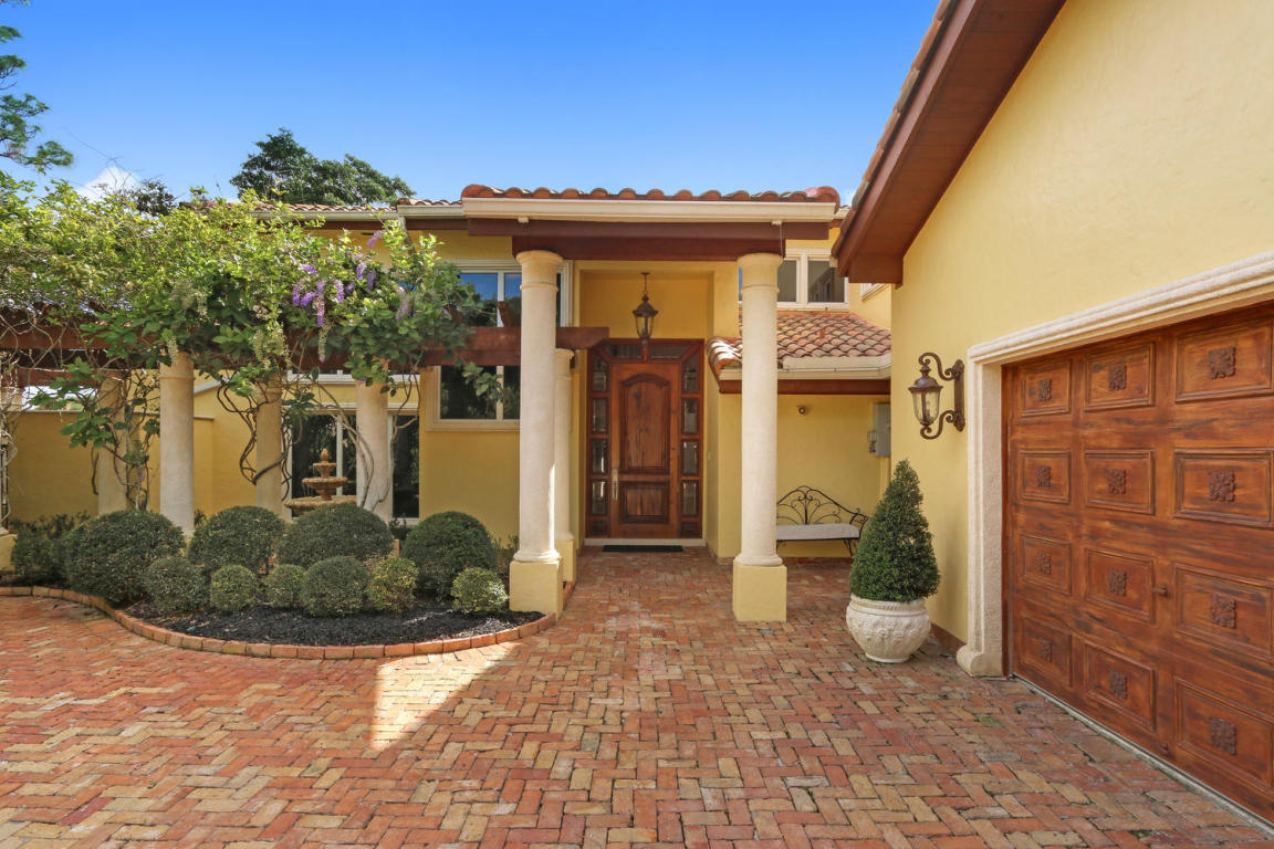 6541 Timber Lane, Boca Del Mar, Florida