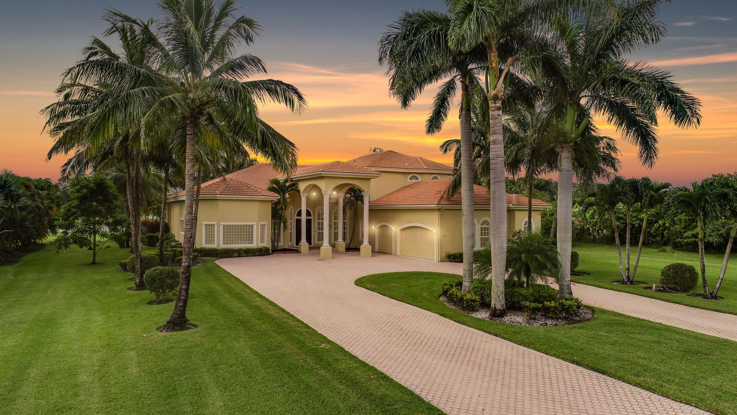 7731 Woodsmuir Drive, West Palm Beach, Florida