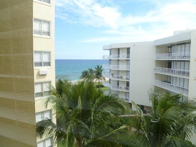 2730 S Ocean Boulevard Unit #508/512, Palm Beach, Florida