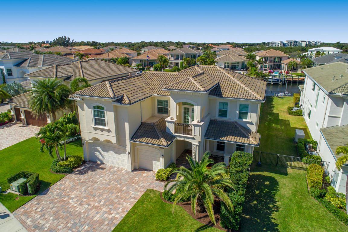 13949 Willow Cay Drive, Juno Beach, Florida