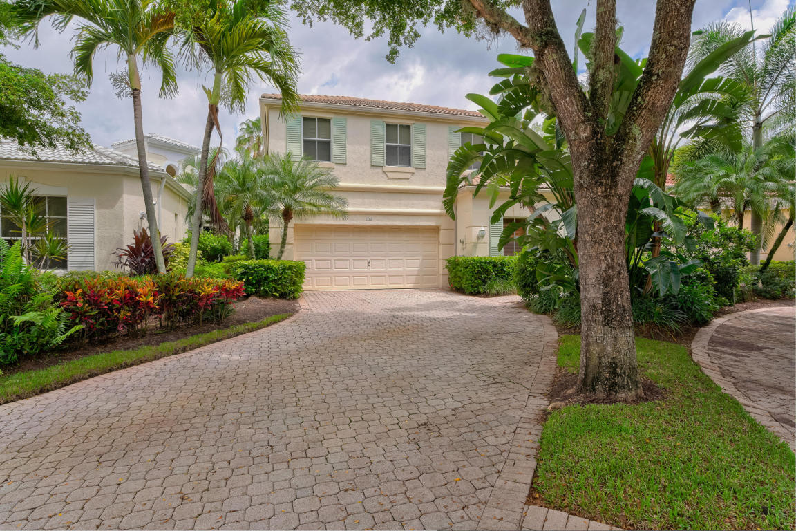 Sand Grouse Ct Palm Beach Gardens Fl