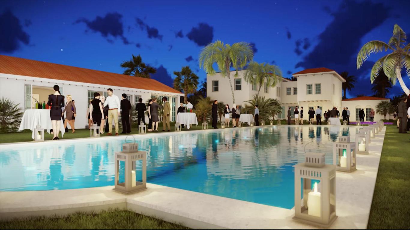 434 Seaspray Avenue, Palm Beach, Florida