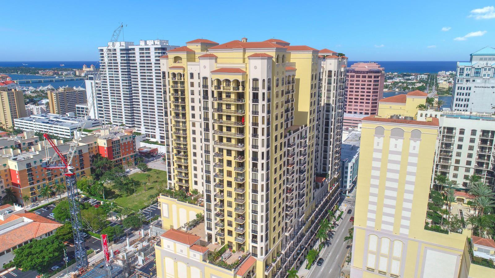701 S Olive Avenue Unit 1204 West Palm Beach, FL 33401