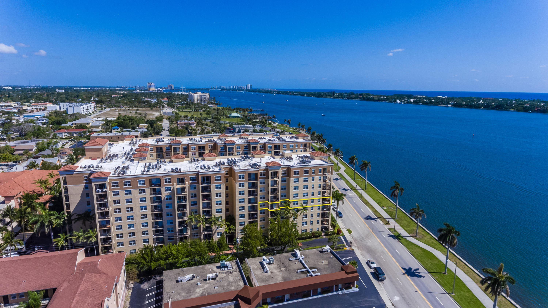 1801 N Flagler Drive Unit 502 & 504 West Palm Beach, FL 33407