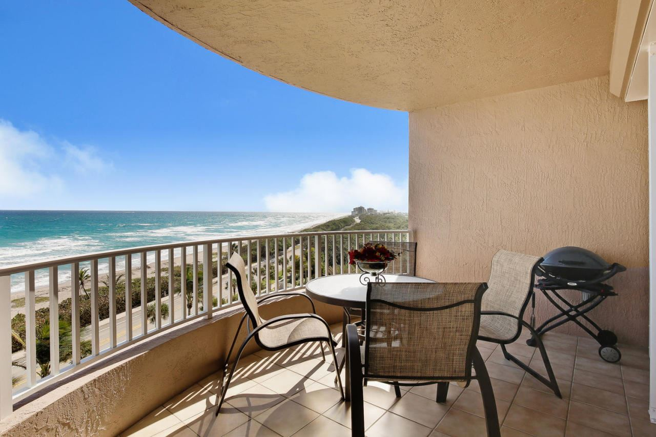 750 Ocean Royale Unit 602, one of homes for sale in Juno Beach
