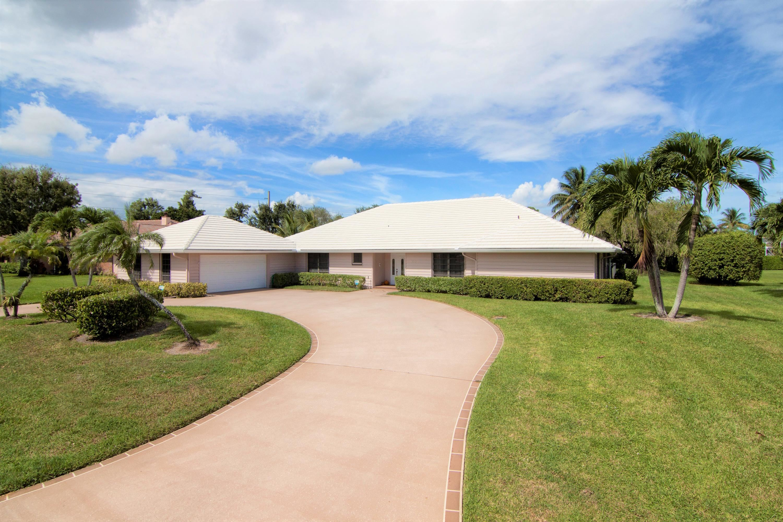 100 Rosemont Court Atlantis, FL 33462