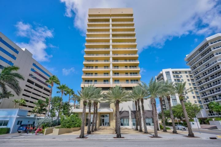 1551 N Flagler Drive Unit Lph11 West Palm Beach, FL 33401