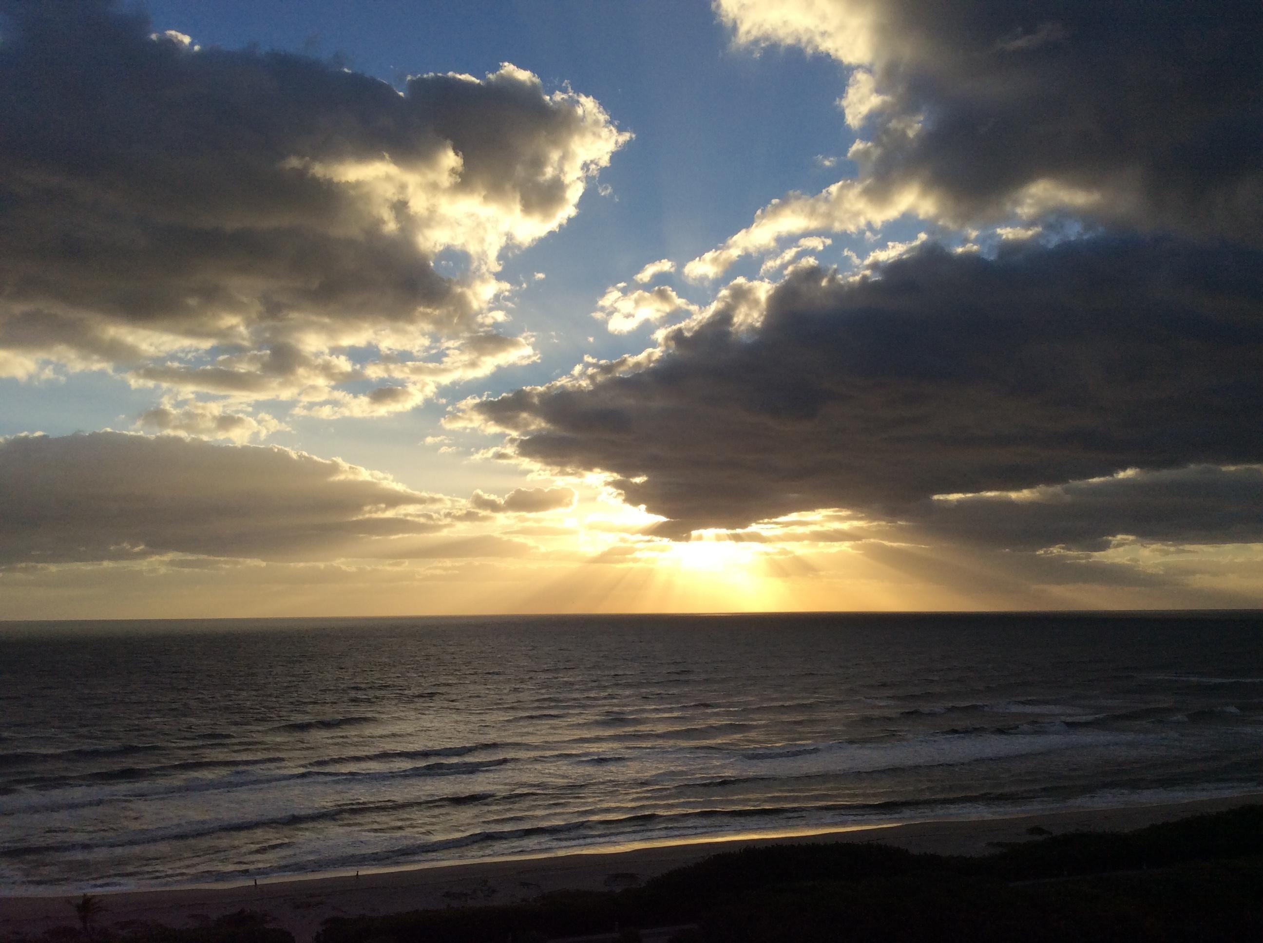 700 Ocean Royale Unit Ph 4 Juno Beach, FL 33408