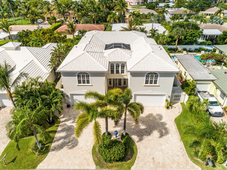 225 Claremont Lane Palm Beach Shores, FL 33404