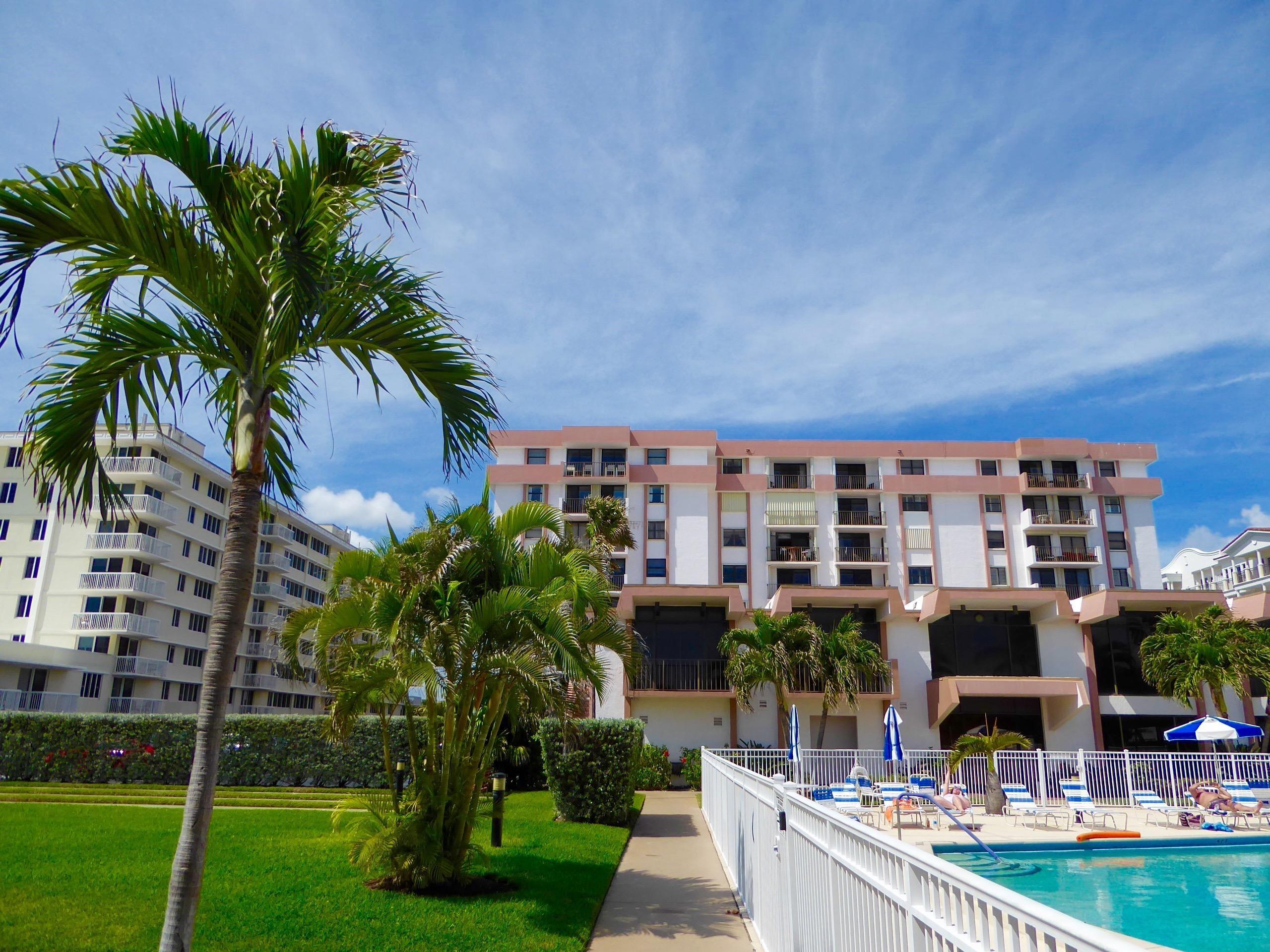 145 S Ocean Avenue Unit 502 Palm Beach Shores, FL 33404