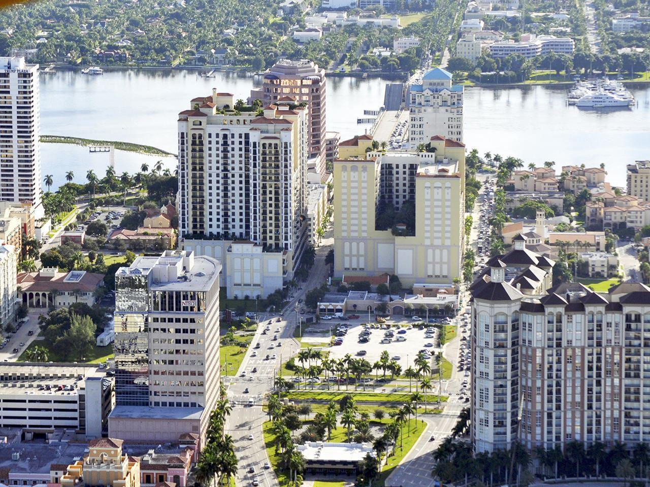 801 S Olive Avenue Unit 1001 West Palm Beach, FL 33401