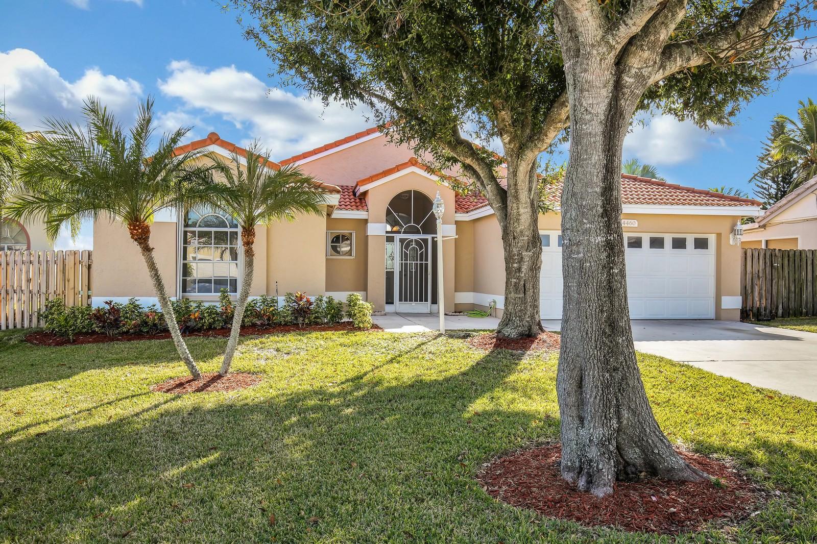 4460 Camrose Lane, West Palm Beach, Florida