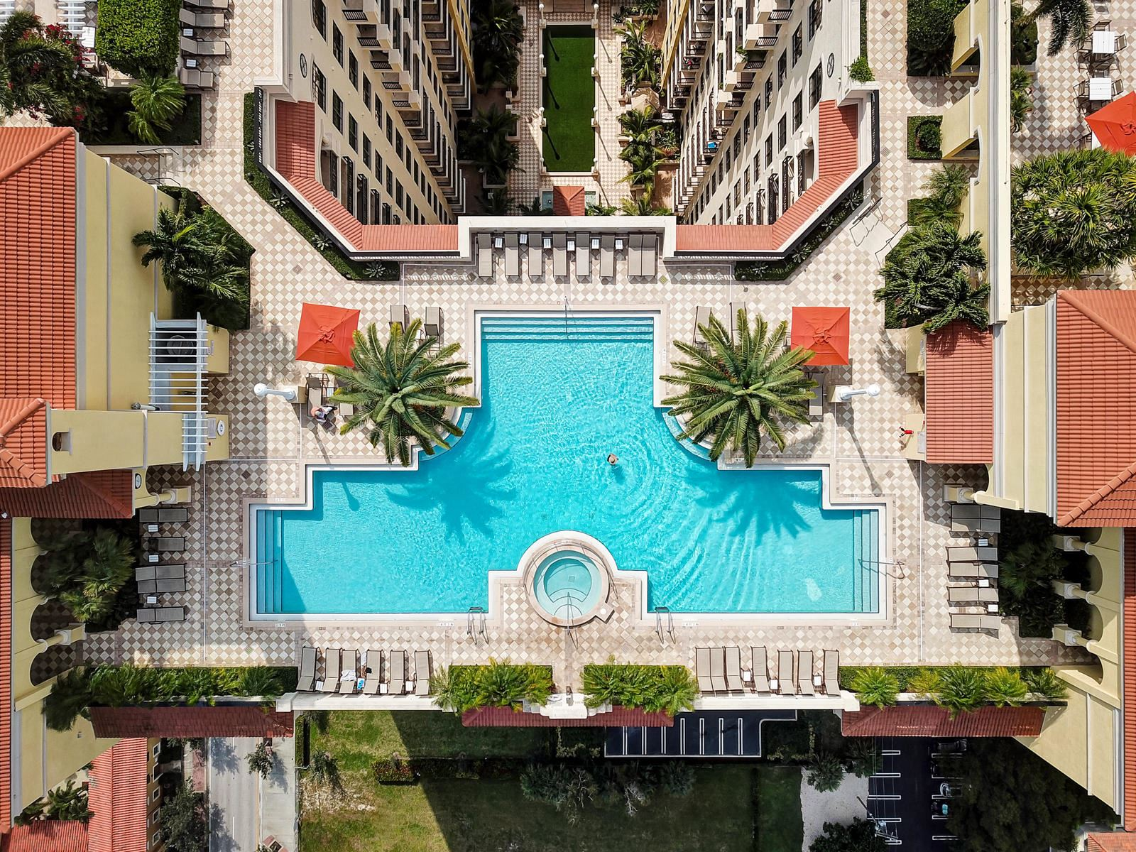 701 S Olive Avenue Unit 1527 West Palm Beach, FL 33401