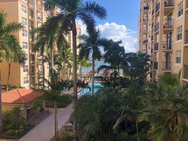 1801 N Flagler Drive Unit 417 West Palm Beach, FL 33407
