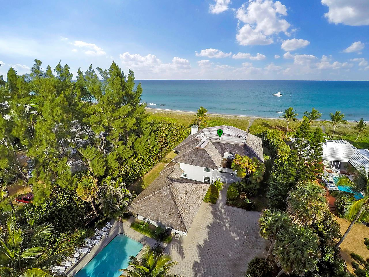57 N Beach Road, Hobe Sound, Florida