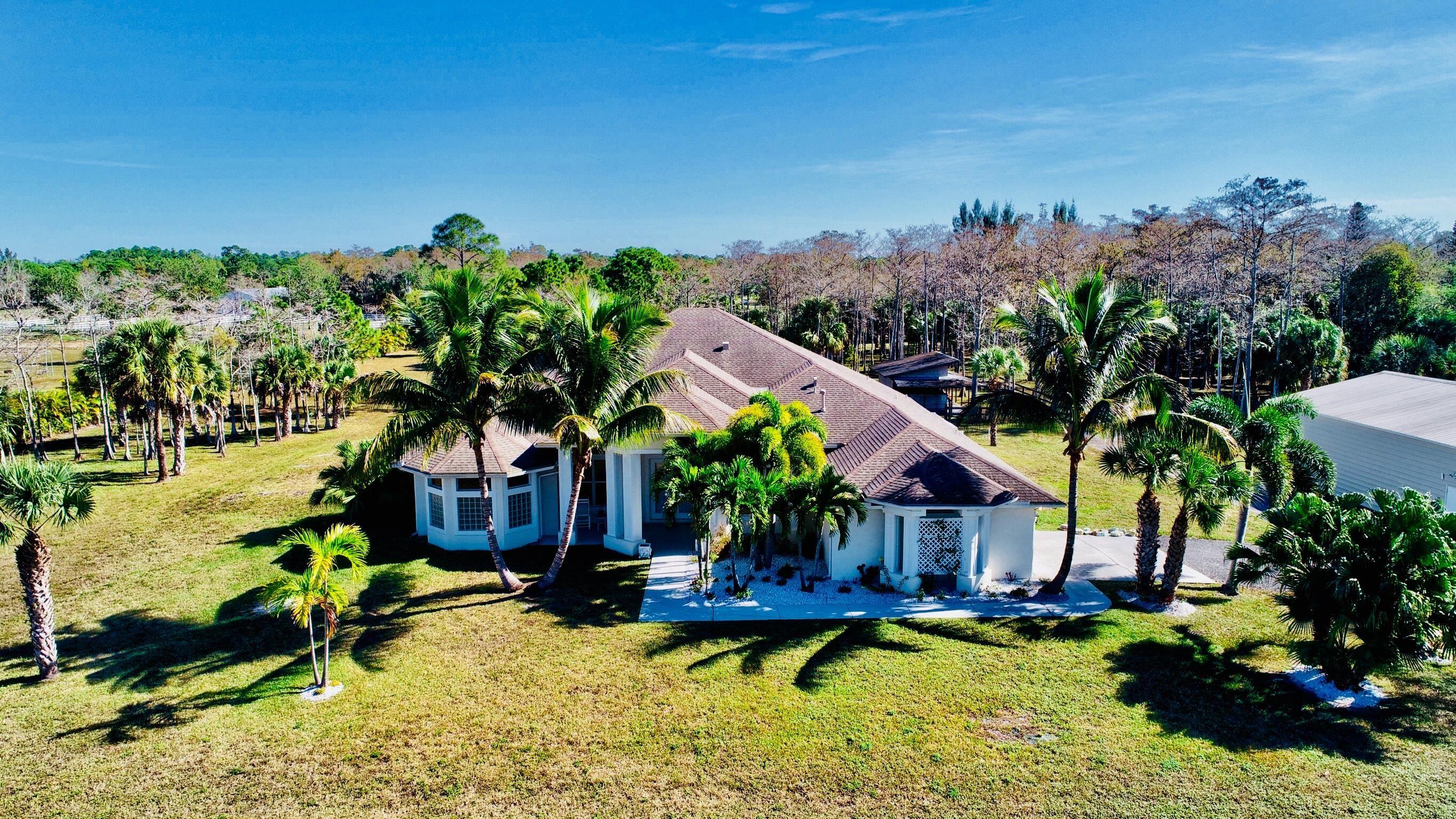 2742 Prarieview Drive, Loxahatchee, Florida