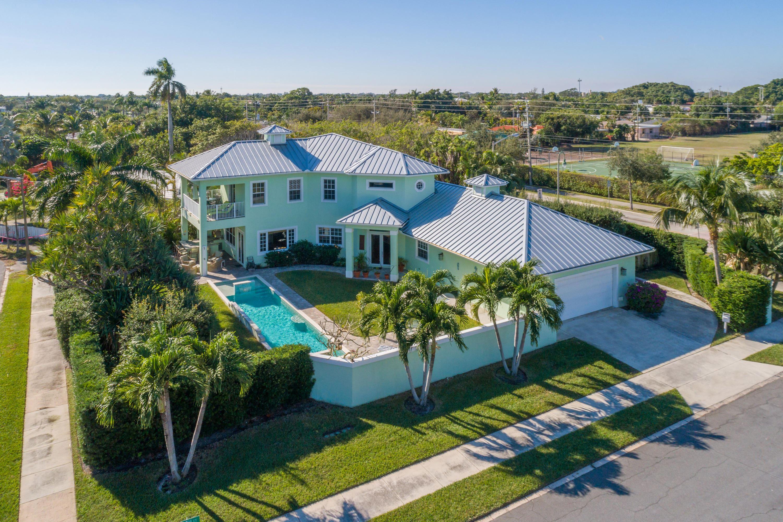 268 Worth Court West Palm Beach, FL 33405