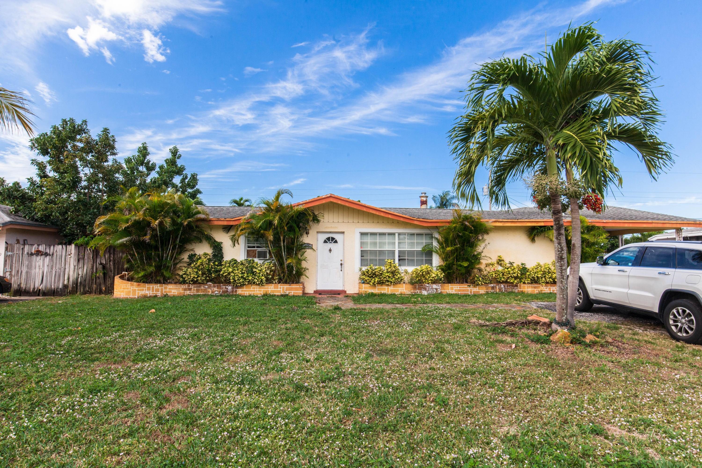 1115 Stoneway Lane West Palm Beach, FL 33417