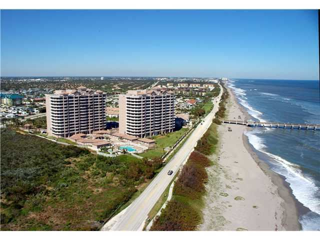 700 Ocean Royale Unit 202 Juno Beach, FL 33408