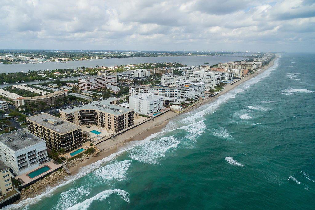 3610 S Ocean Blvd. Unit 310 South Palm Beach, FL 33480