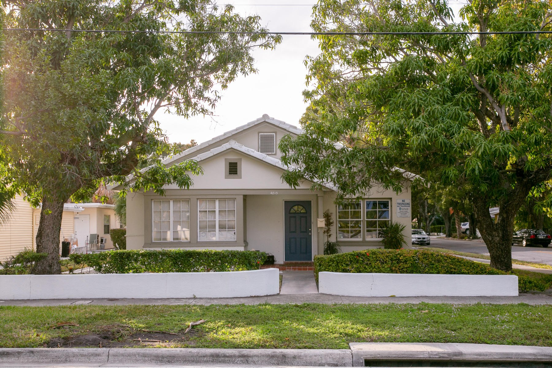 4815 N Flagler Drive, one of homes for sale in West Palm Beach