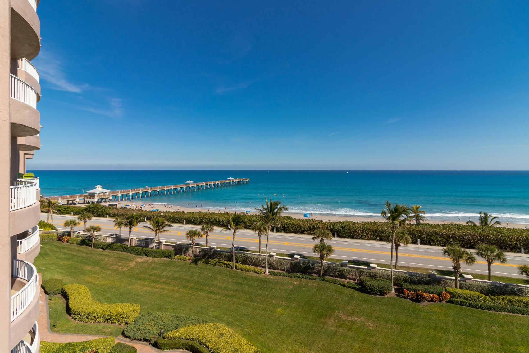 750 Ocean Royale Way Unit 505, one of homes for sale in Juno Beach